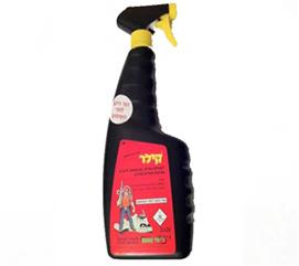 תכשיר מוכן לשימוש לקטילת נמלים